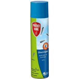Zilvervisjes spray 400ml
