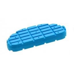 Klauwblokje TP-Block blauw...