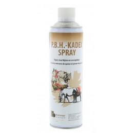 PBH Spray anti bijt