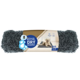Deurmat dry hond 91x152cm