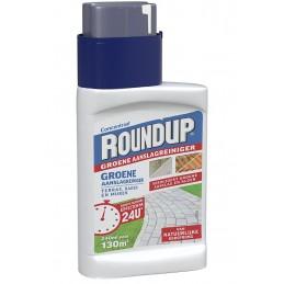 Roundup Groene Aanslag...