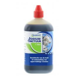 Jodiumtinctuur Agrivet 1L