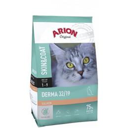 Arion Kattenbrokken Original derma 32/19 2 kg