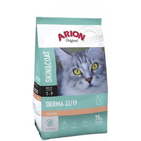Arion Original kat derma  32/19 2 kg