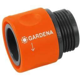 """Gardena slangstuk voor wasmachine 26,5 mm (G 3/4"""")"""