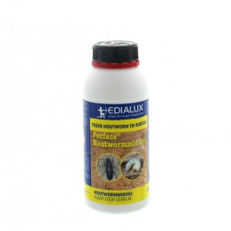 Perfacs houtwormmiddel 500 ml