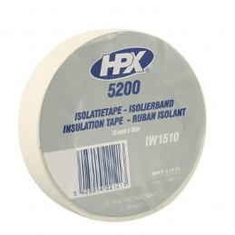 Isolatietape 5200 wit 15mm...