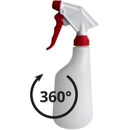 Mesto Trigger Sprayer 600 ml