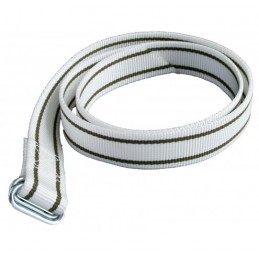 Halsband nylon met knelgesp...