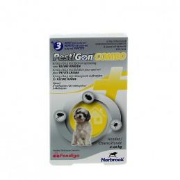 Pestigon combo hond 2-10kg...