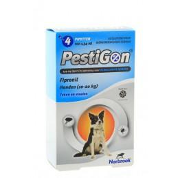 Pestigon hond 10-20kg 4...