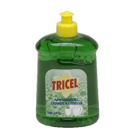 Tricel afwasmiddel geconcentreerd 500ml
