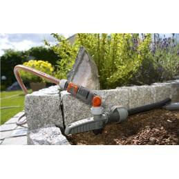 Pipeline waterplug Gardena