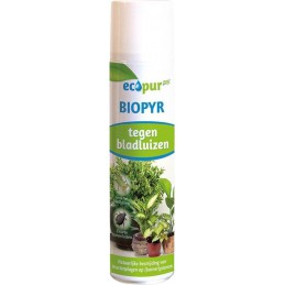 Biopyr Bladluizen Spray...