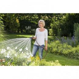Comfort broes voor bloembedden Gardena