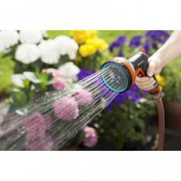 Premium broes multifunctioneel Gardena