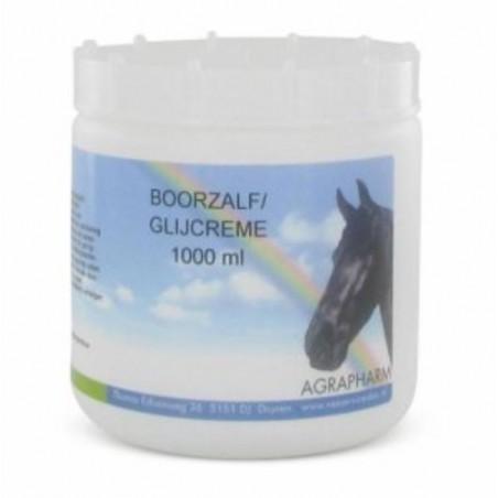 Boorzalf / Glijcrème 1 L