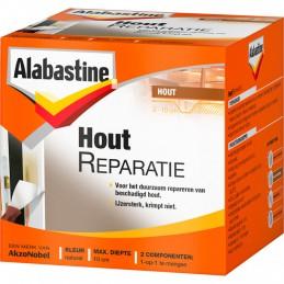 Alabastine houtreparatie naturel 500 gr