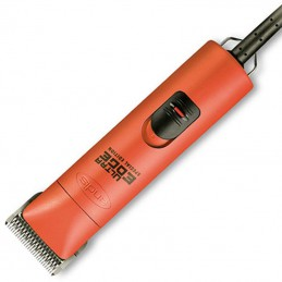 Andis Clipper AGC2 Blaze Orange