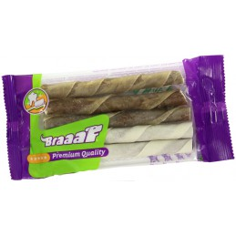 Braaaf Twister Roll 100 gram