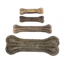 Braaaf Salmon Fish Bone 8cm 4 stuks