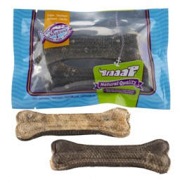 Braaaf Salmon Fish Bone 13cm 2 stuks