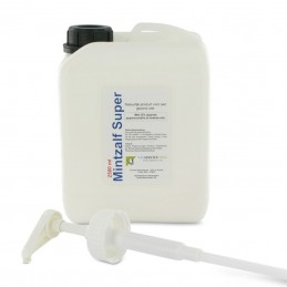 Mintzalf Super 2.5 liter