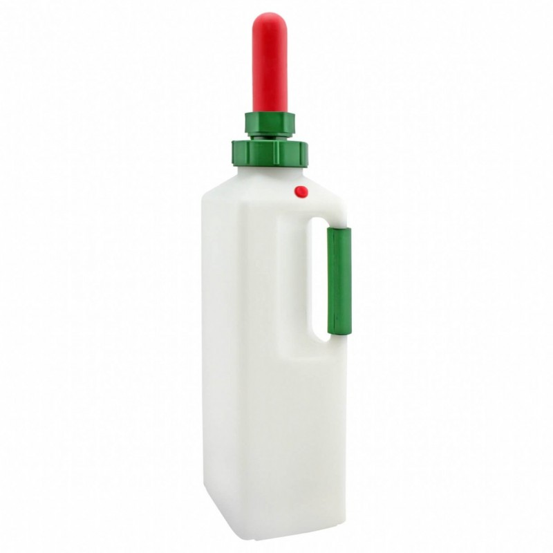 Kalverdrinkfles Gewa 3 liter