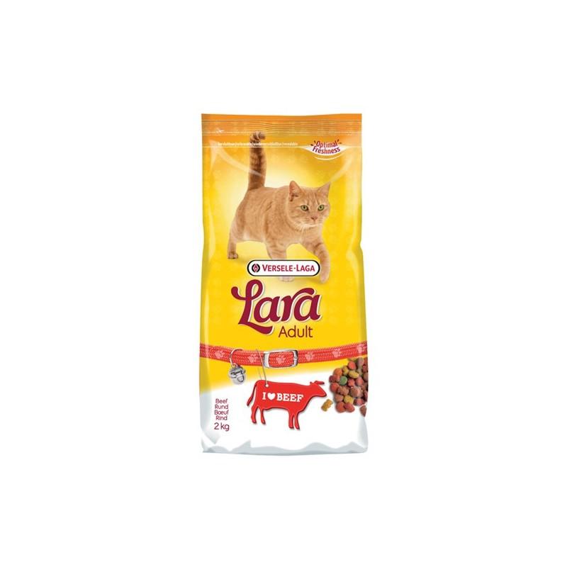 Lara Kattenbrokken adult rund 2 kg