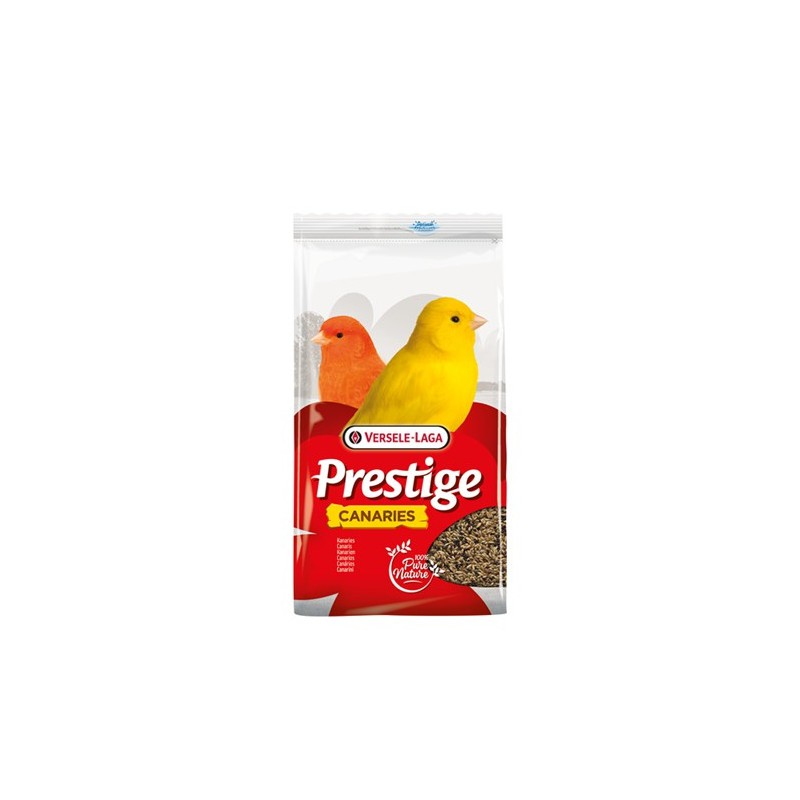 Prestige Kanarie zangzaad 4 kg Versele Laga