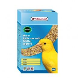 Orlux Eivoer droog kanarie 1 kg Versele Laga