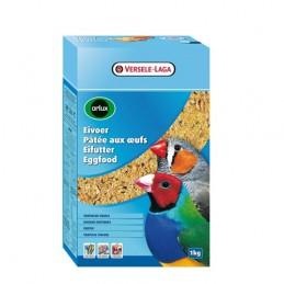 Orlux Eivoer droog tropische vogels 1 kg Versele Laga