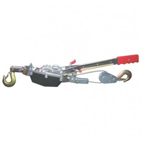 Treklier, Handlier horizontaal Power Puller