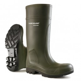 Dunlop Purofort Professional full safety laars