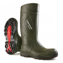 Dunlop Purofort+ laars