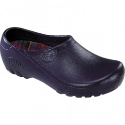 Crocs Jolly Fashion blauw