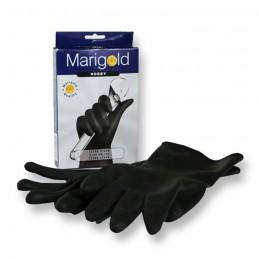 Handschoen Marigold Black Hobby