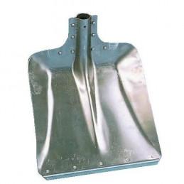 Ballastschop aluminium nr.9 los