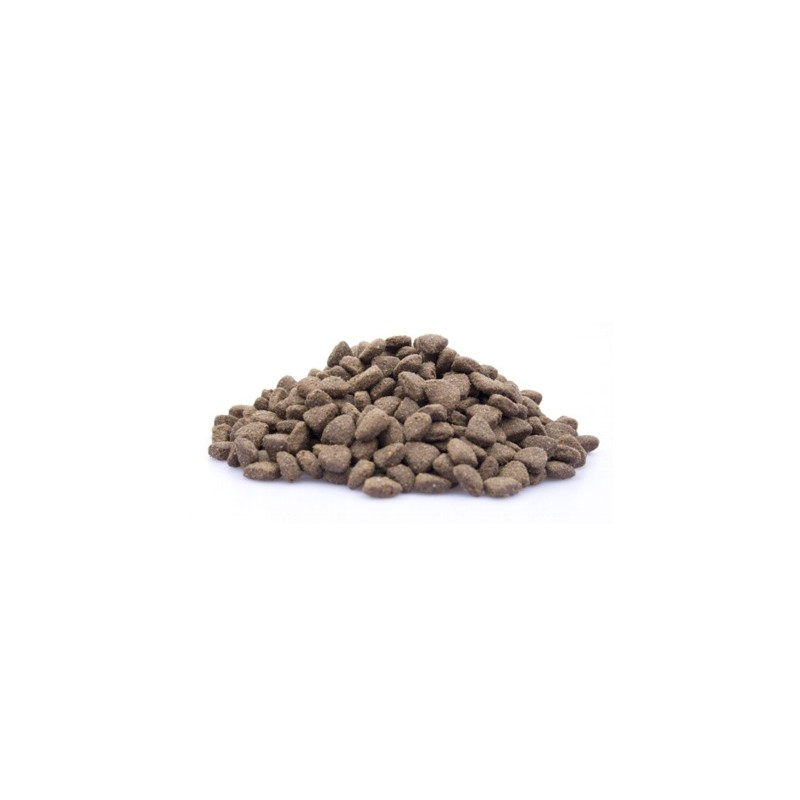 Lam & rijst brokken eigen merk 10 kg