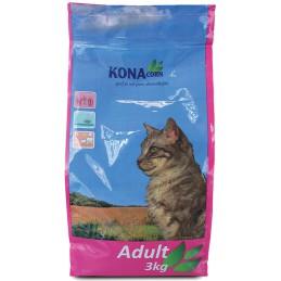 Konacorn kat adult brokken 3 kg.