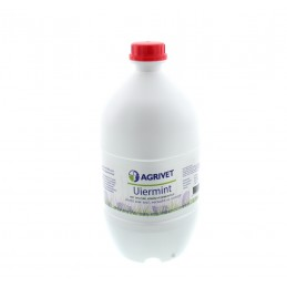 Agrivet uiermint 36% 2.5L