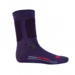 Allround sokken Stapp marine