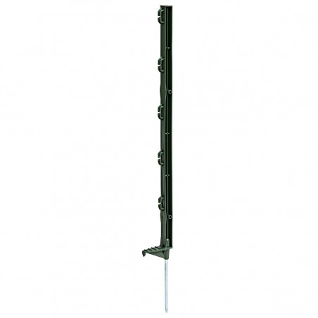 AKO Eco kunststof paal groen 70cm