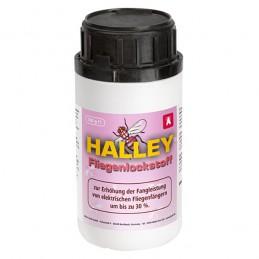 Halley vliegenlokstof 100 gram
