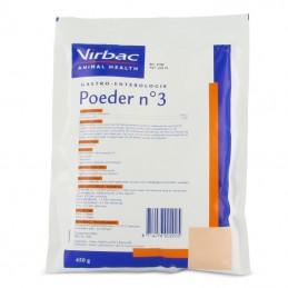 Poeder no. 3 10x450gr