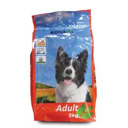 Konacorn hond adult brokken 3 kg