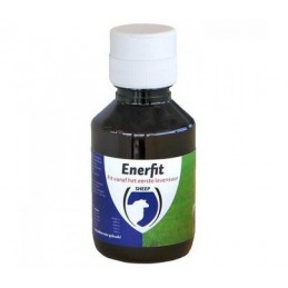Enerfit snel start lam / geit 100ml