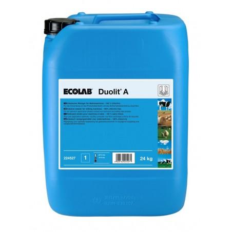 Duolit A chloorvrije reiniging 24kg
