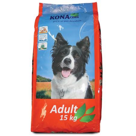 Konacorn Hond Adult brokken 15 kg
