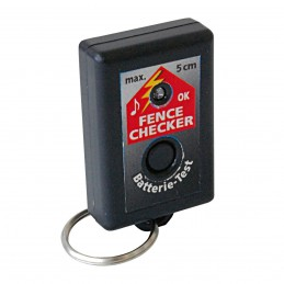 Ako Fence-Checker afrastering tester